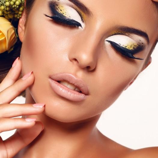 Tečaj za profesionalnog make up artista